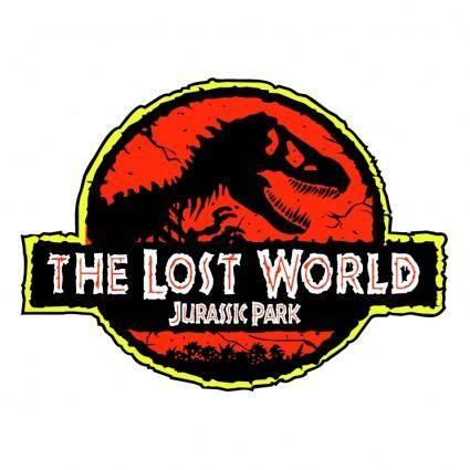 free vector Jurassic park 1