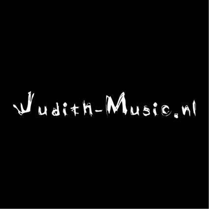 free vector Judith musicnl