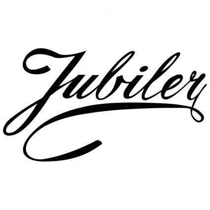 free vector Jubiler