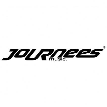 Journees music