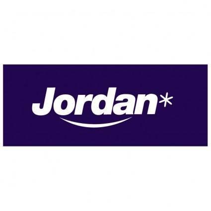 free vector Jordan