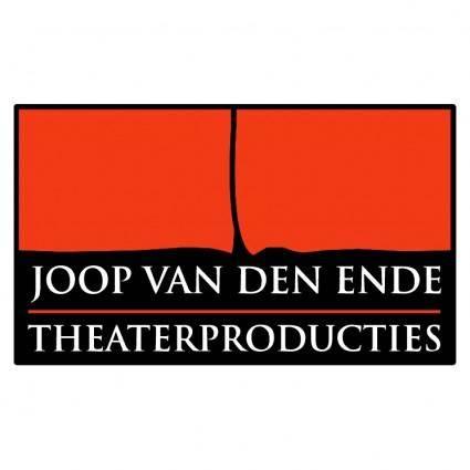 Joop van den ende theaterproducties