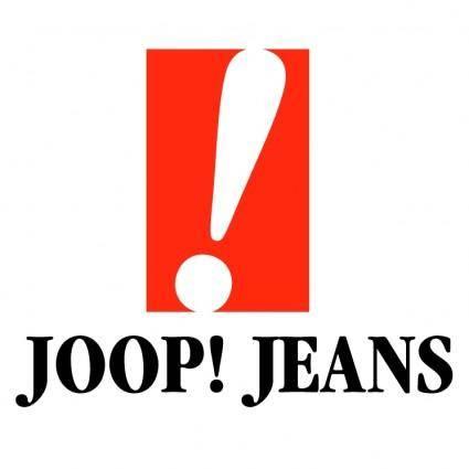 Joop jeans