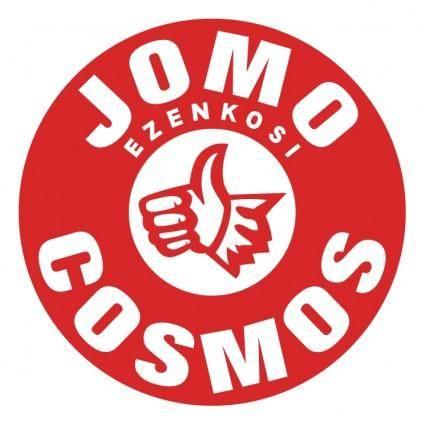 free vector Jomo cosmos