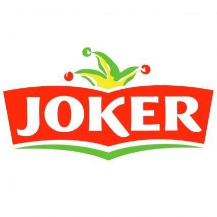 free vector Joker
