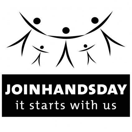 Join hands day 0