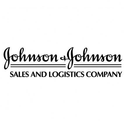 Johnson johnson sales and logistics company