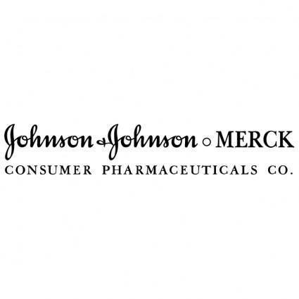 Johnson johnson merck consumer pharmaceuticals