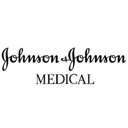 free vector Johnson johnson medical