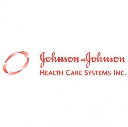 Johnson johnson health care systems