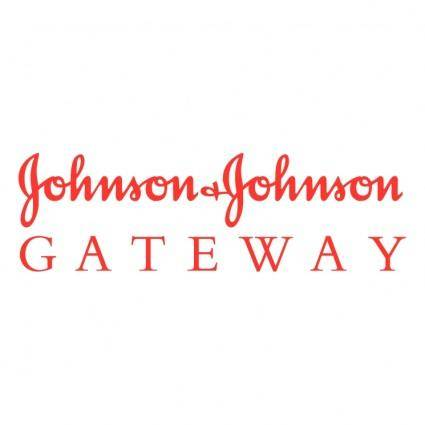 Johnson johnson gateway