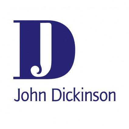 free vector John dickinson