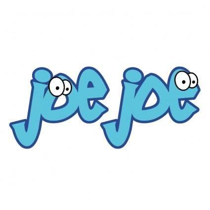 free vector Joe joe