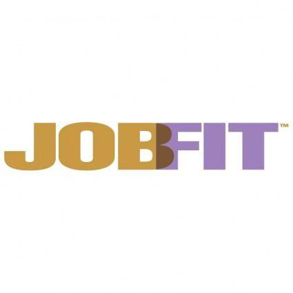 free vector Jobfit