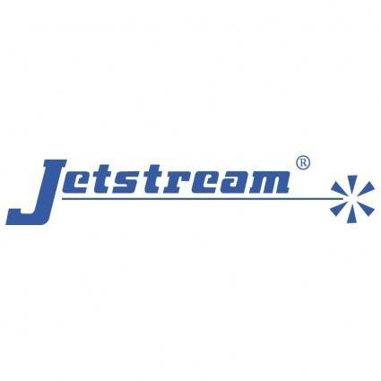 free vector Jetstream