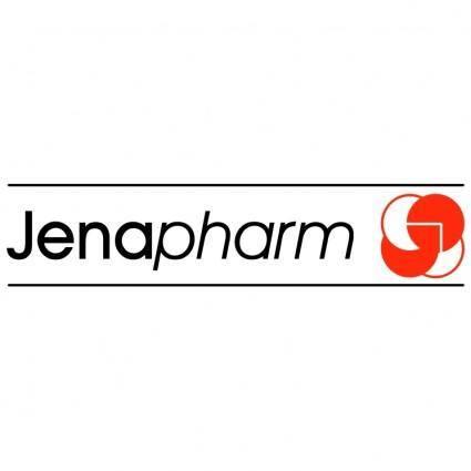free vector Jenapharm