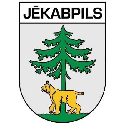 free vector Jekabpils