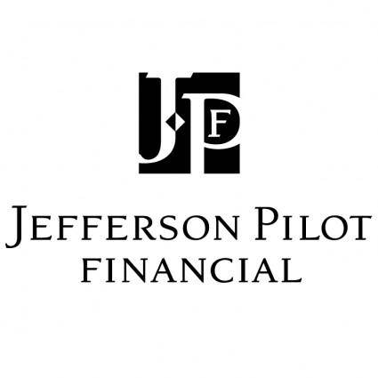 free vector Jefferson pilot financial 0