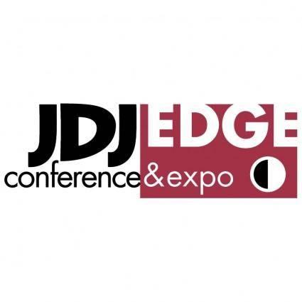 free vector Jdj edge