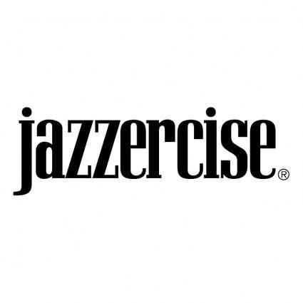 free vector Jazzercise