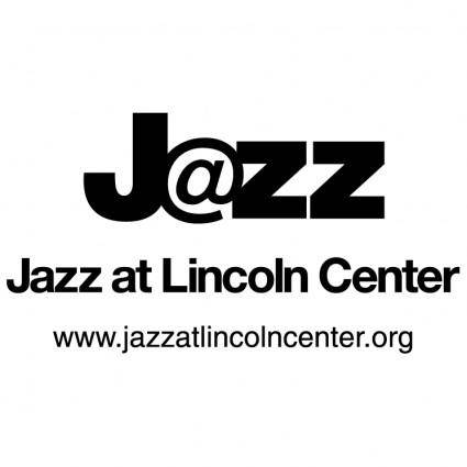 free vector Jazz at lincoln center 0