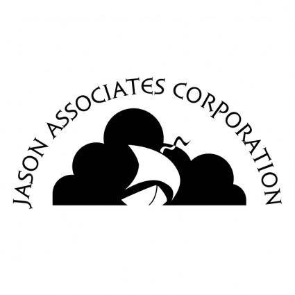 free vector Jason associates corporation