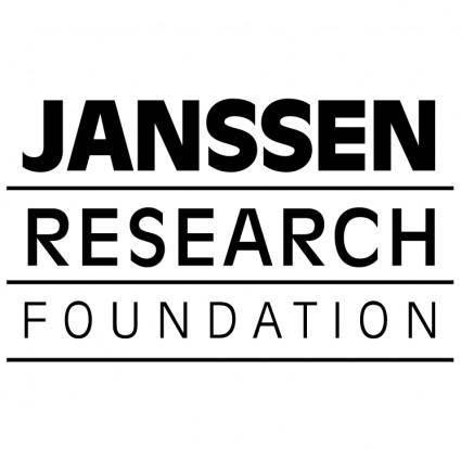 free vector Janssen research foundation