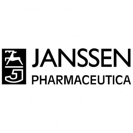 free vector Janssen pharmaceutica 0