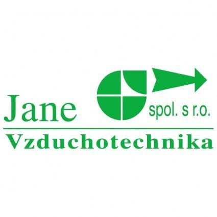 free vector Jane vzduchotechnika