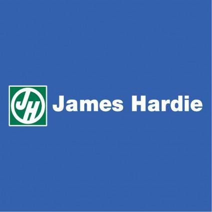 free vector James hardie