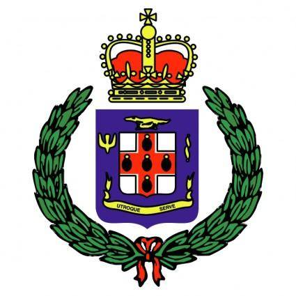 Jamaica constabulary force