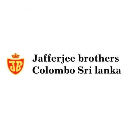 free vector Jafferjee brothers