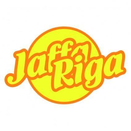 free vector Jaffa riga 0