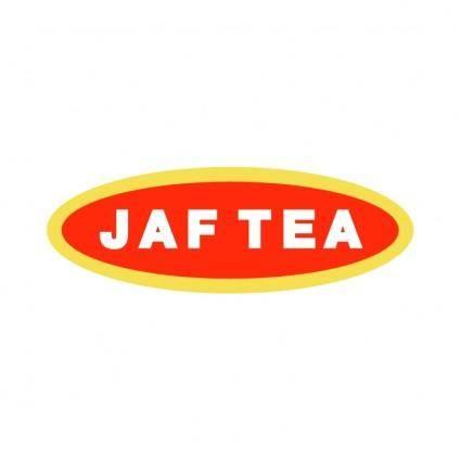 Jaf tea