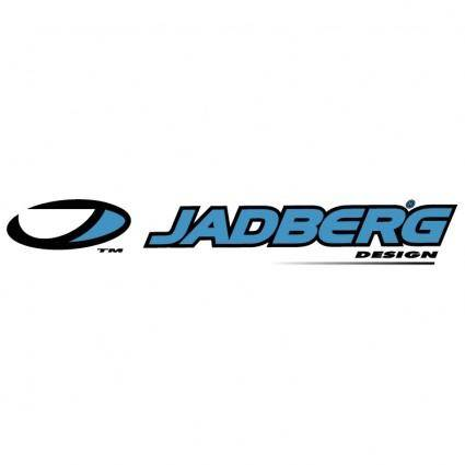 free vector Jadberg design