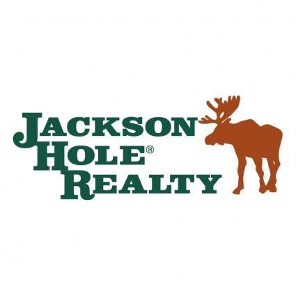Jackson hole realty