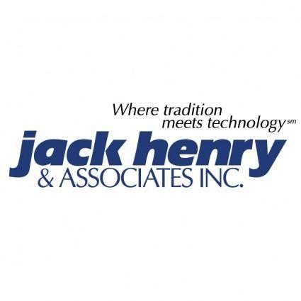 Jack henry associates 0