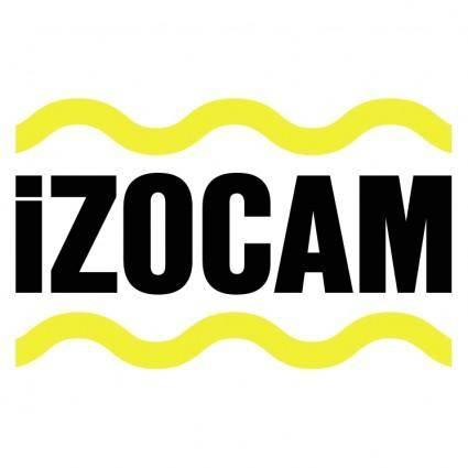 free vector Izocam