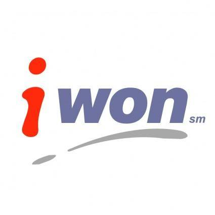 free vector Iwon