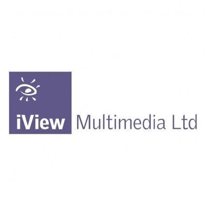 free vector Iview multimedia
