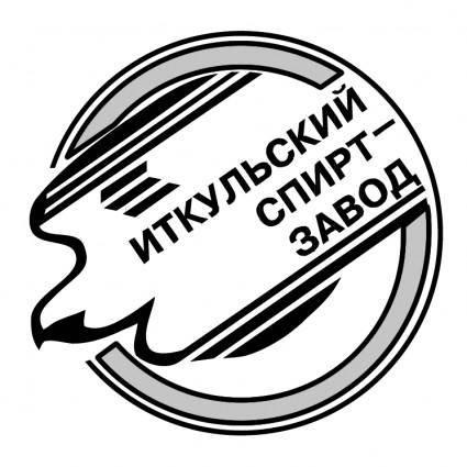 free vector Itkulskiy spirtzavod