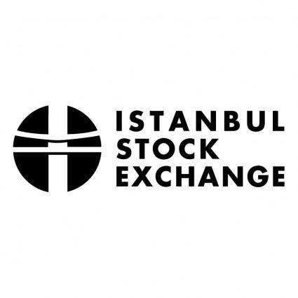 free vector Istanbul stock exchange 0