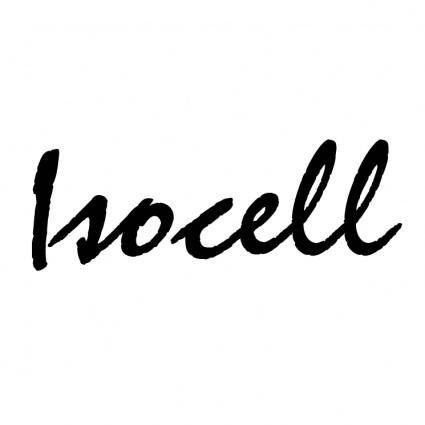 free vector Isocell
