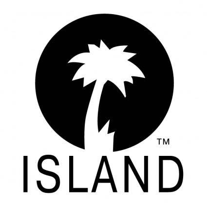 free vector Island records