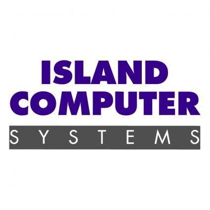 Island computer