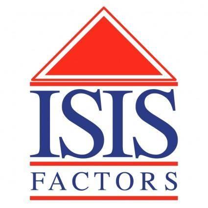Isis factors