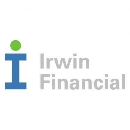 free vector Irwin financial