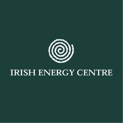 Irish energy centre
