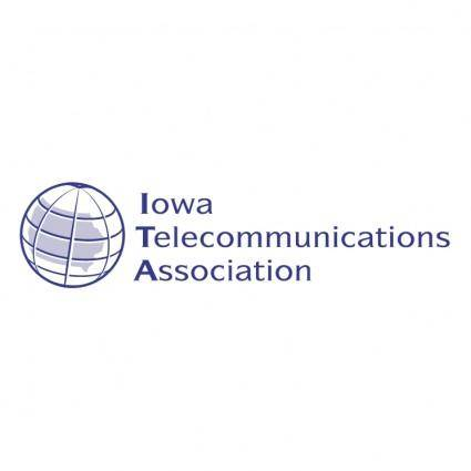 free vector Iowa telecommunications association