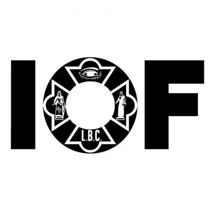 free vector Iof